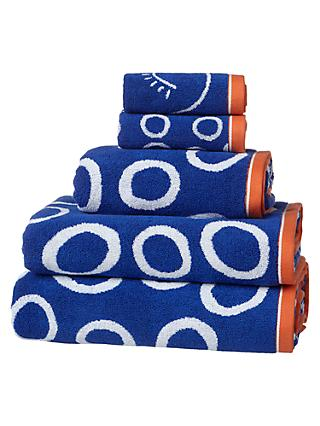 House by John Lewis Hatha Towels