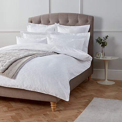 John Lewis & Partners The Ultimate Collection Damask 1000 Thread Count Bedding