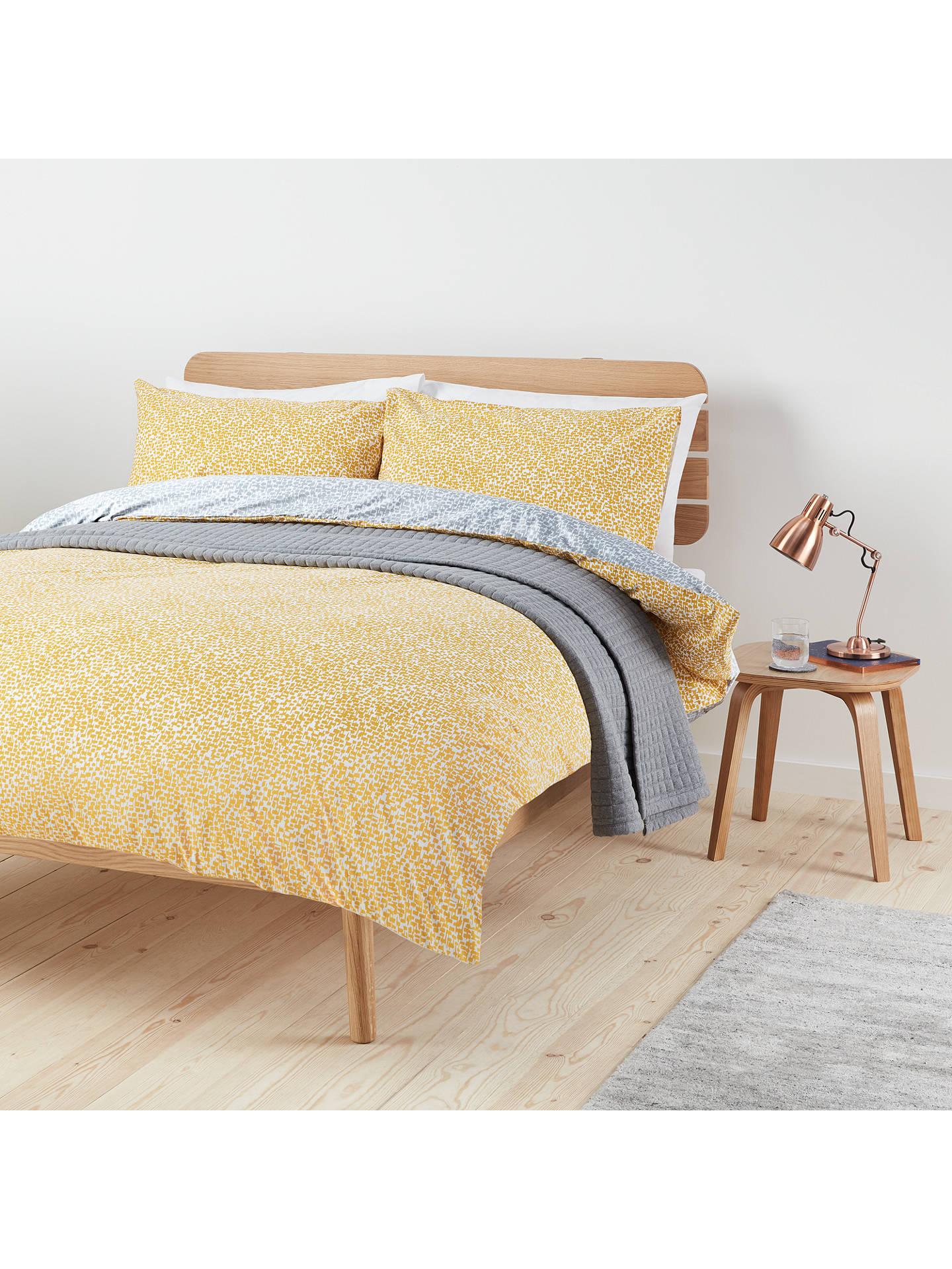 house by john lewis partners yin duvet cover set at john. Black Bedroom Furniture Sets. Home Design Ideas