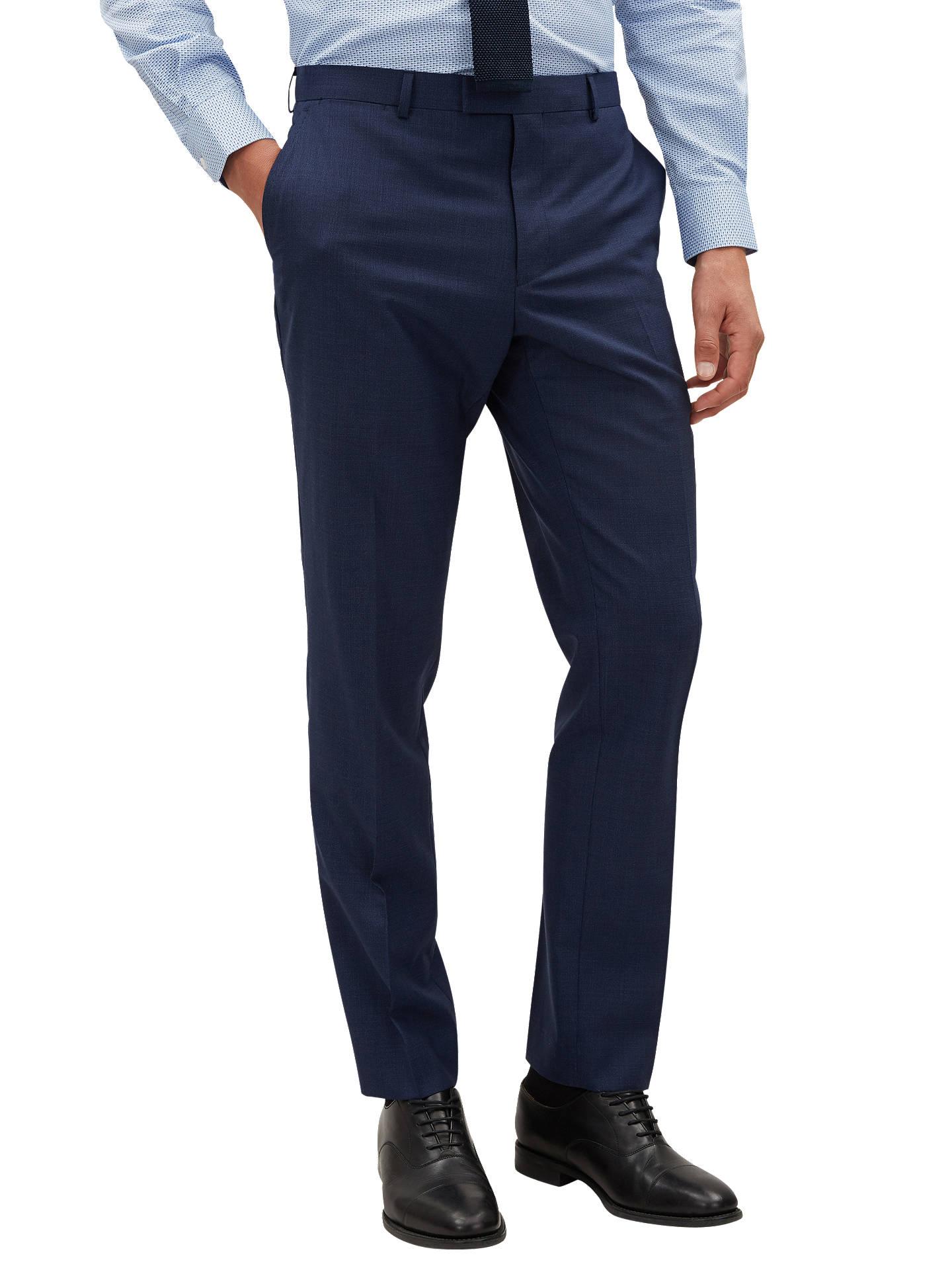 "Long leg 42/"" 46/"" 48/"" 30/"" waist mens CHEAP grey work hospital NHS NEW trousers"