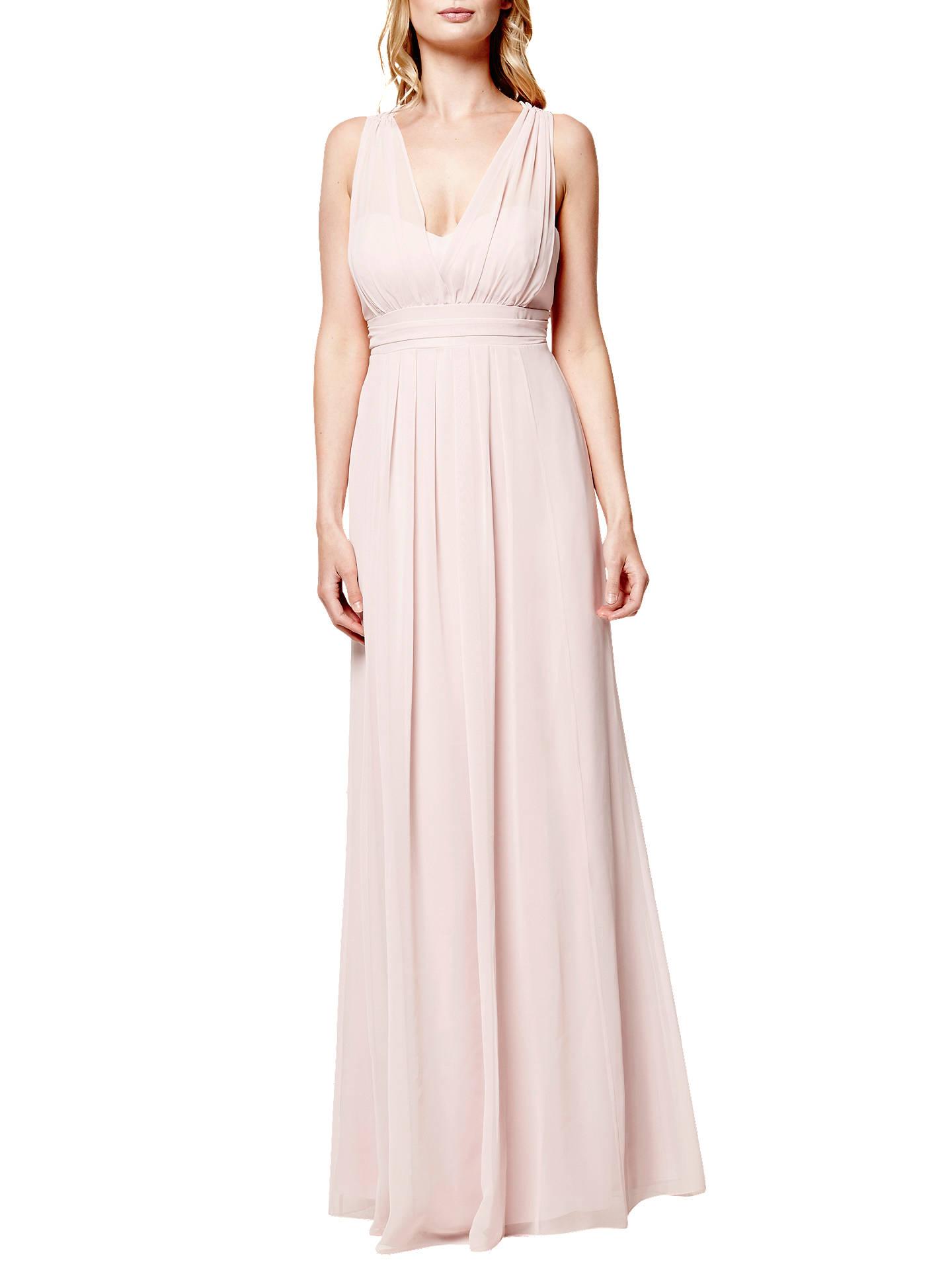 83b928ae2d Maids to Measure Amelie Dress, Blossom