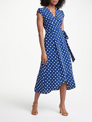 Womens Spot Dresses John Lewis Partners