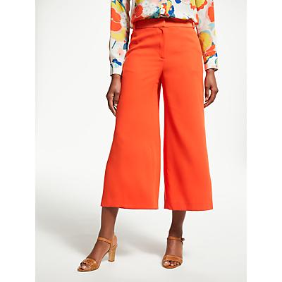 Boden Aurelie Culottes, Blood Orange