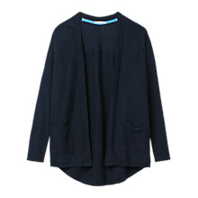 Buy White Stuff Poolside Cardigan, Navy Online at johnlewis.com