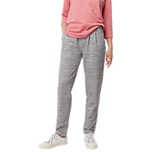 Buy White Stuff Hazel Joggers, Grey Marl Online at johnlewis.com