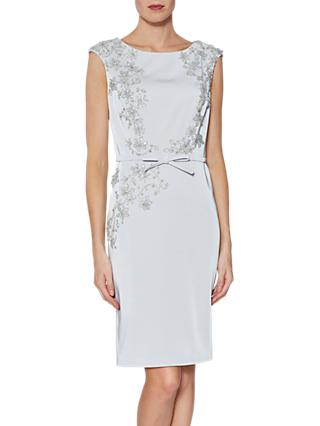 Gina Bacconi Luna Beaded Dress