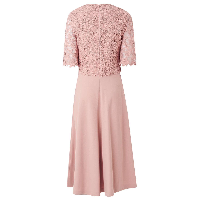 Hermosa Vestido De La Dama De Honor De John Lewis Bosquejo - Ideas ...