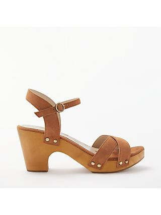 a1101322fb6 Exclusive to John Lewis   Partners and Boden · Boden Olivia Clog Sandals