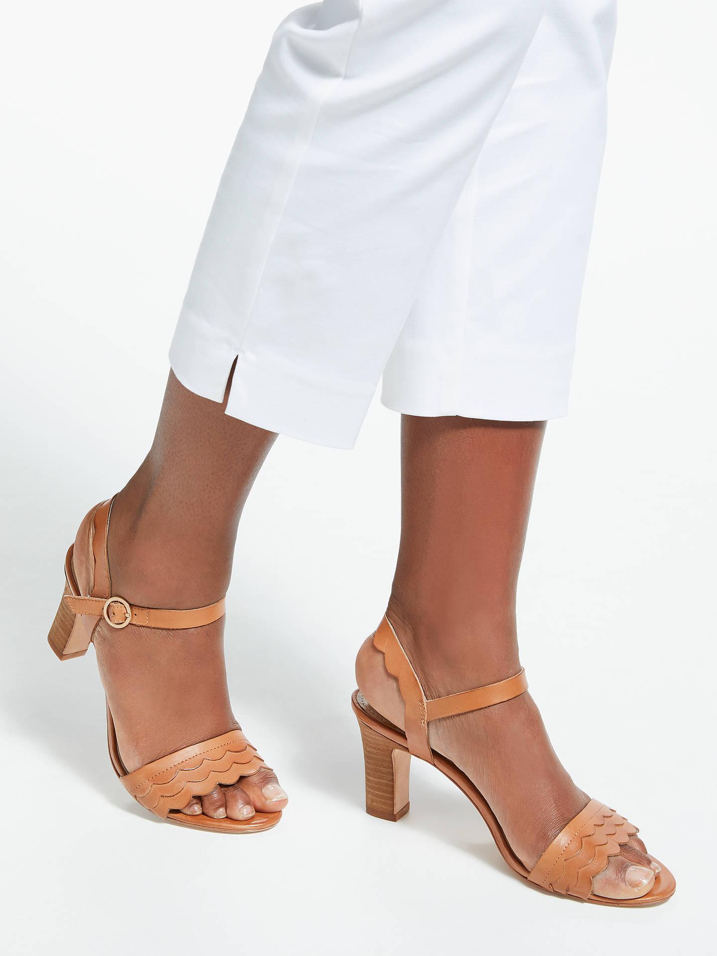 Boden Ruth Block Heel Sandals At John Lewis Amp Partners
