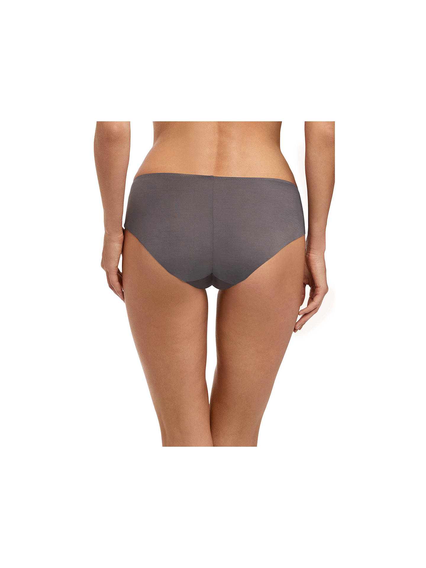 BuyFantasie Leona Briefs, Slate, S Online at johnlewis.com