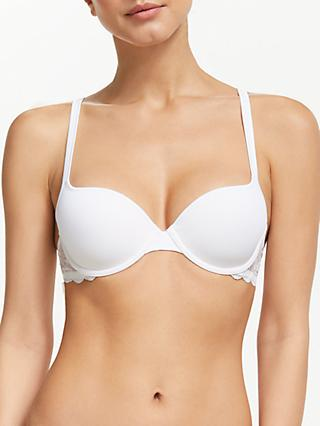 John Lewis & Partners Eleanor T-Shirt Bra