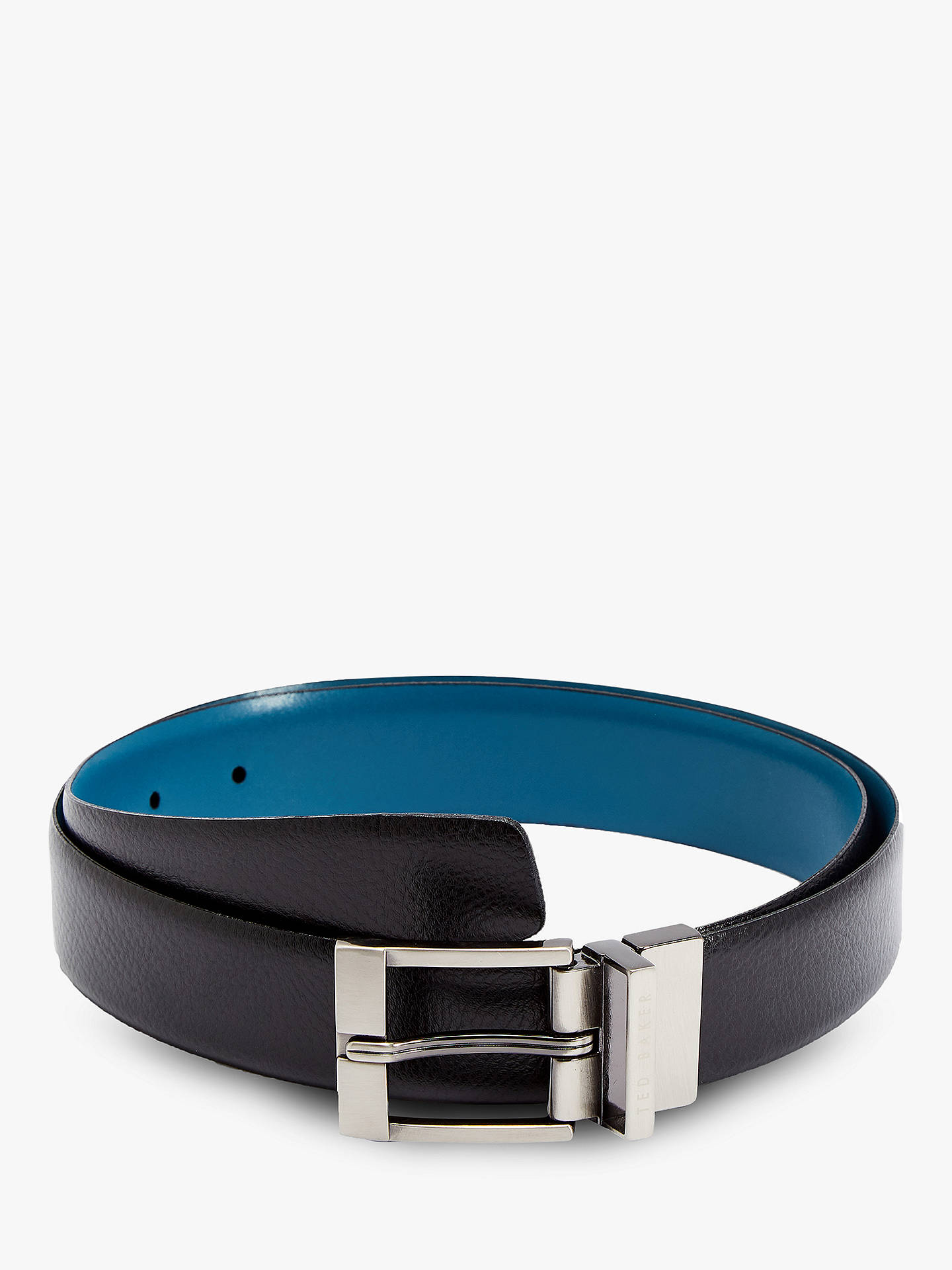 221baec5c Buy Ted Baker Longas Reversible Leather Belt