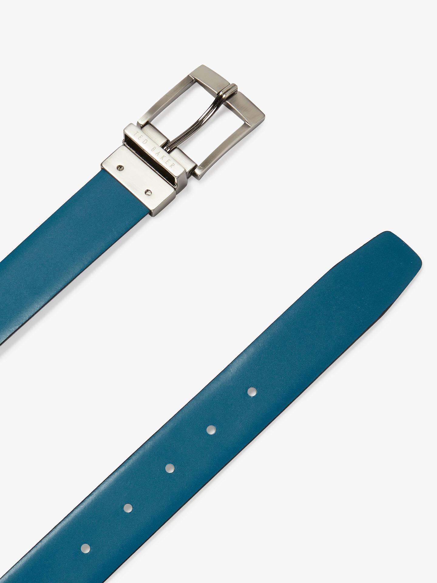 6f7514e12 ... Buy Ted Baker Longas Reversible Leather Belt