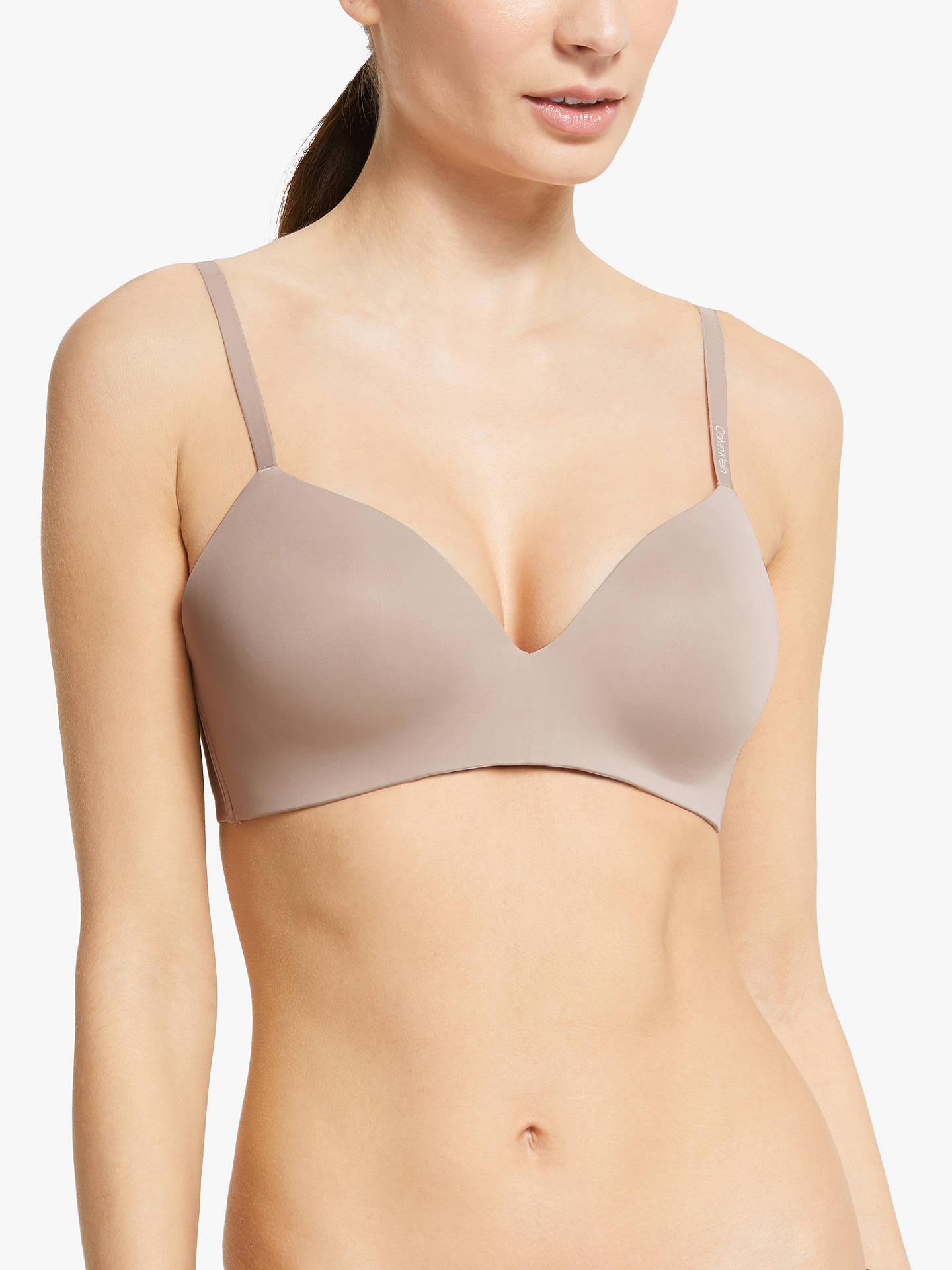 c58cefeb6b3cc Buy Calvin Klein Underwear Form Bra