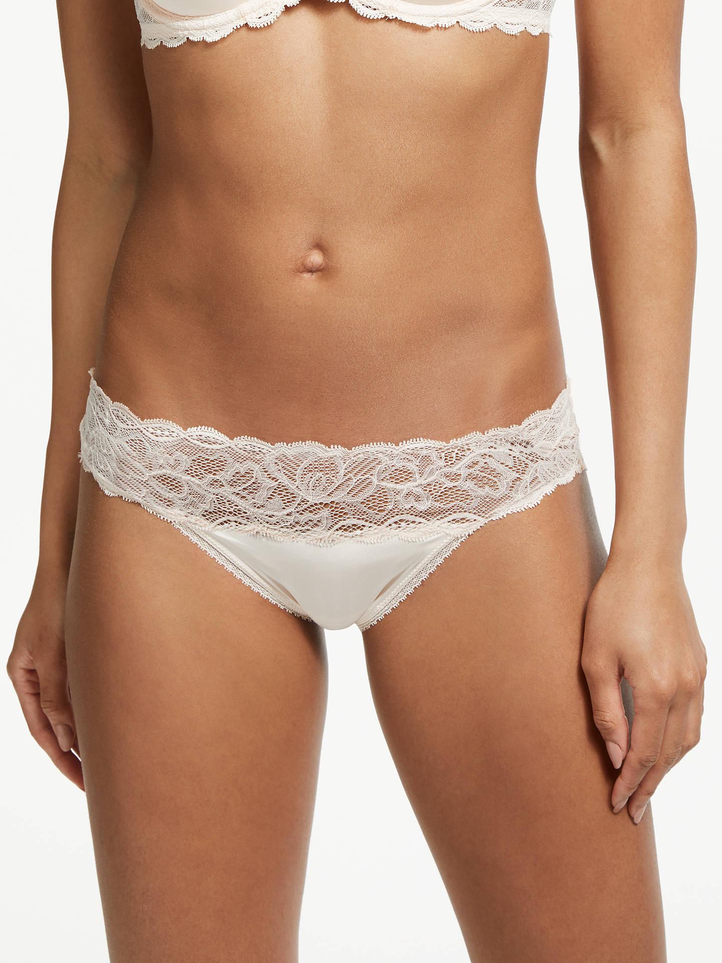 3a874e0fdc BuyCalvin Klein Underwear Seductive Comfort Lace Bikini Briefs