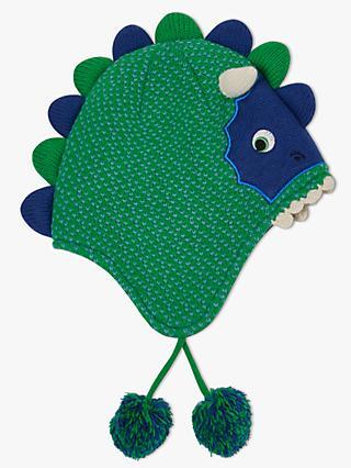 f757182fee5 John Lewis   Partners Children s Dinosaur Trapper Hat