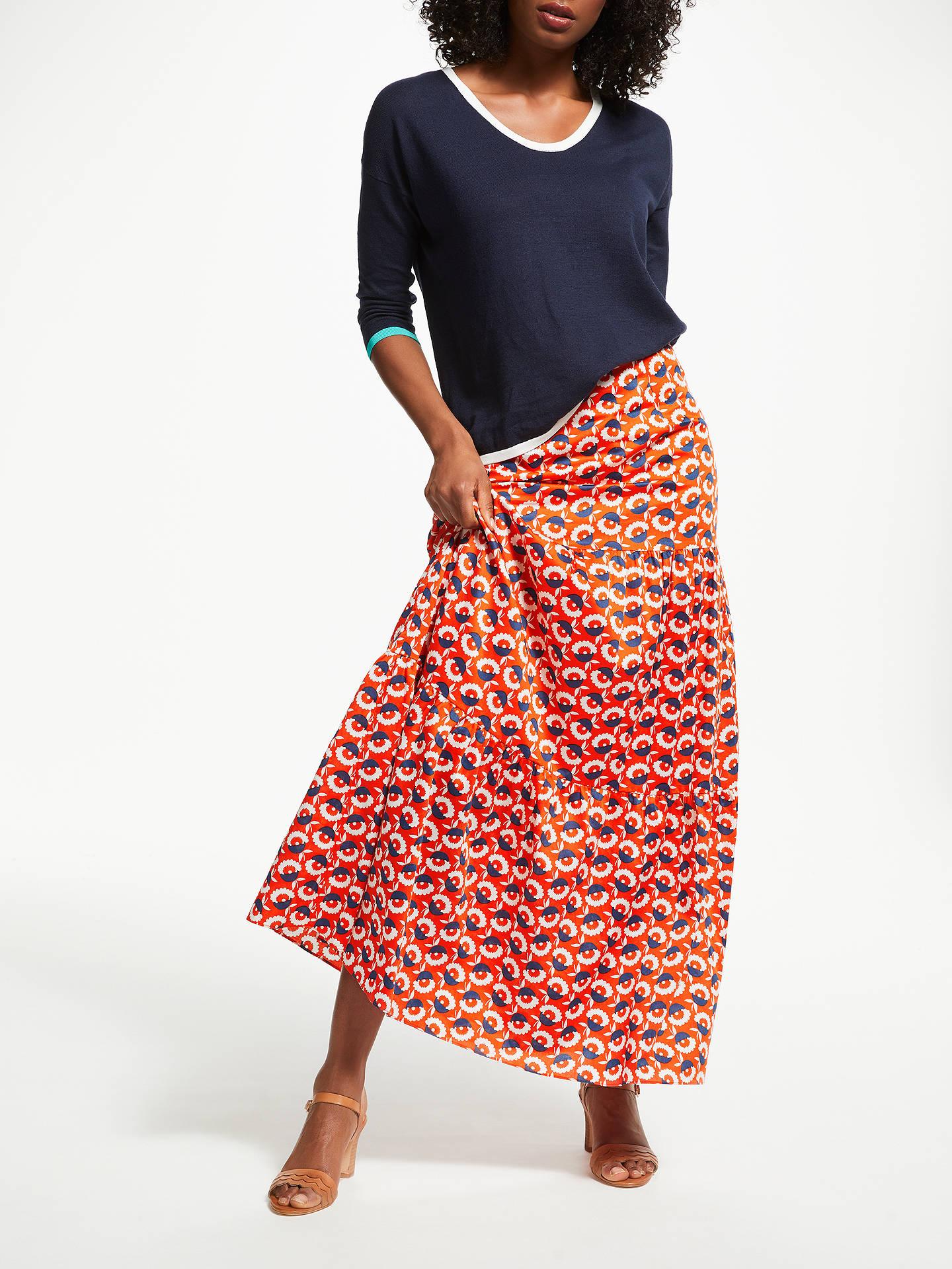 a608353c5 Boden Full Skirt Maxi Dress – DACC
