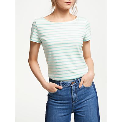 Boden Breton Short Sleeve T-Shirt