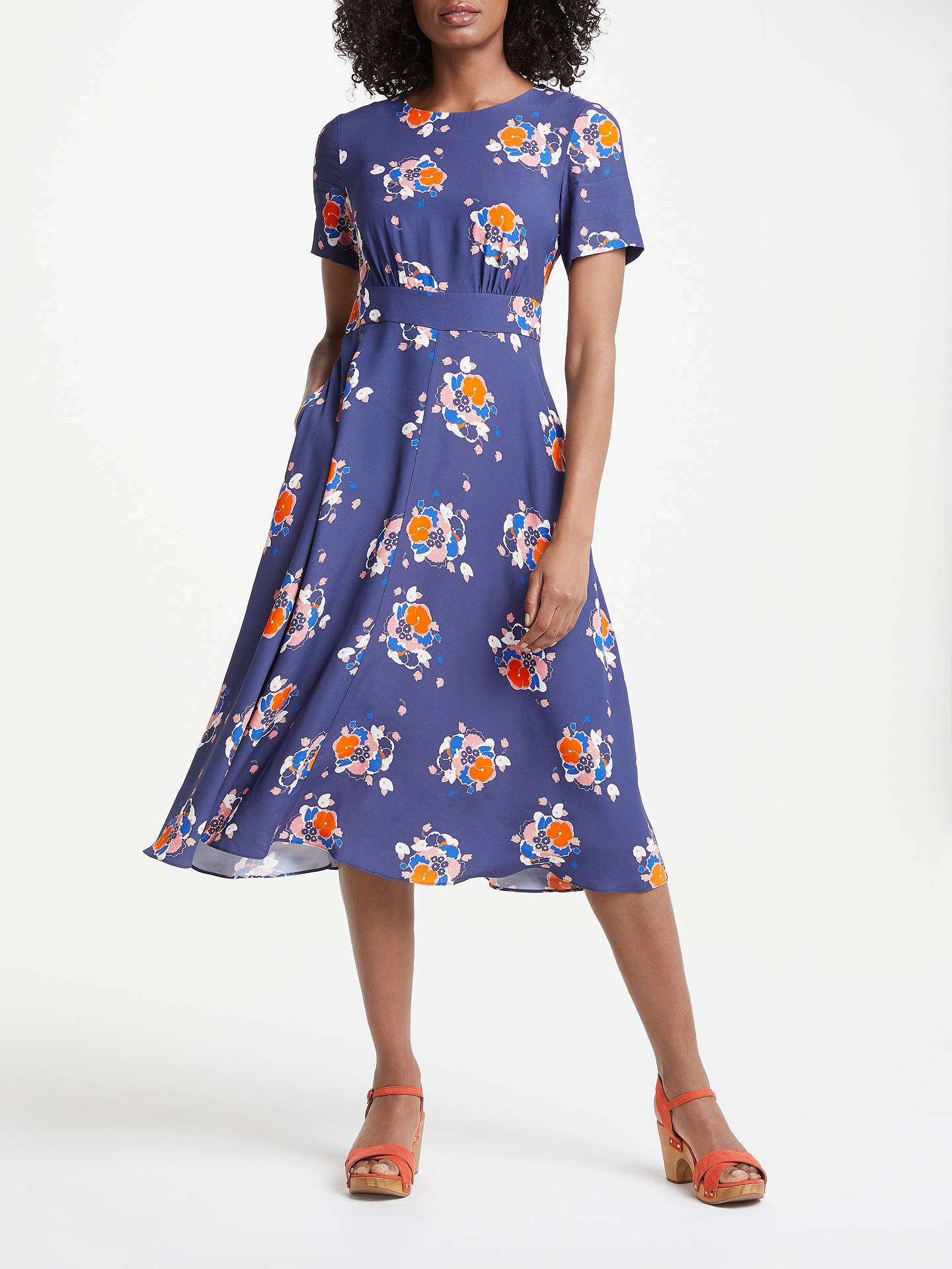 3346d647e3 Buy Boden Ruth Midi Dress