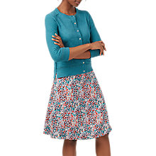 Buy White Stuff Zapara Reversible Skirt, Multi Online at johnlewis.com