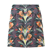 Buy White Stuff Bloom Skirt, Multi Online at johnlewis.com
