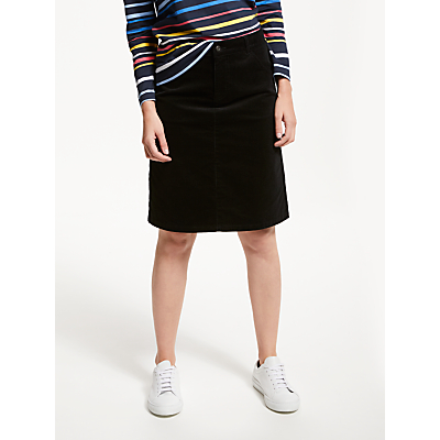 Collection WEEKEND by John Lewis Cord Skirt