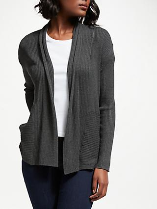 Collection WEEKEND by John Lewis Edge to Edge Cardigan