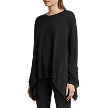 Buy AllSaints Carmel Jumper Online at johnlewis.com