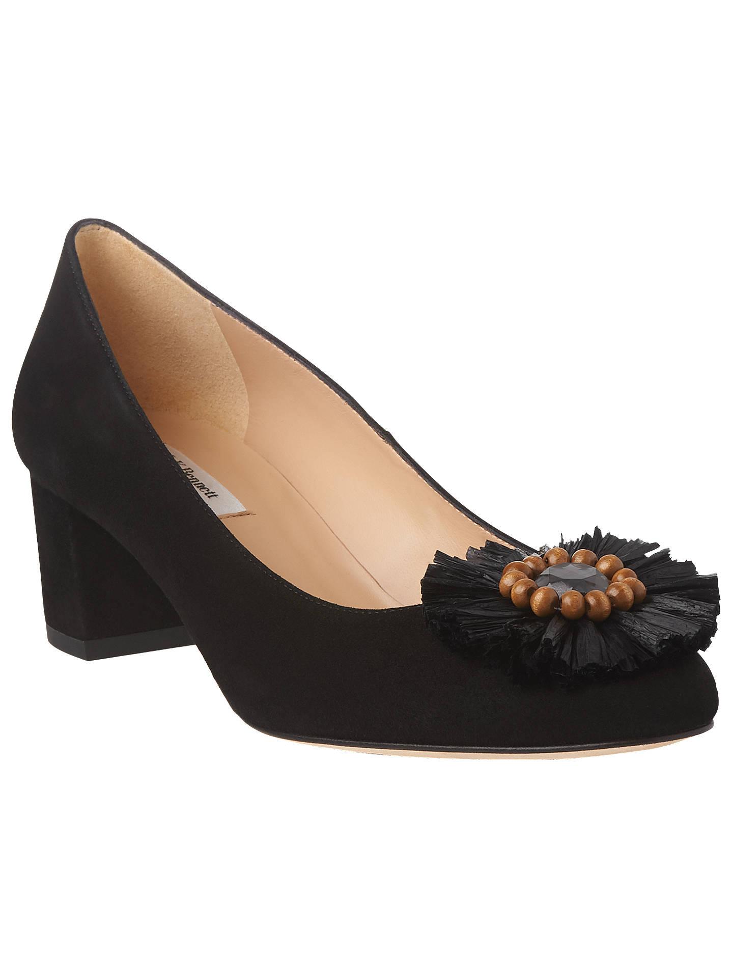 216cdae529ff Buy L.K.Bennett Abella Block Heel Closed Court Shoes