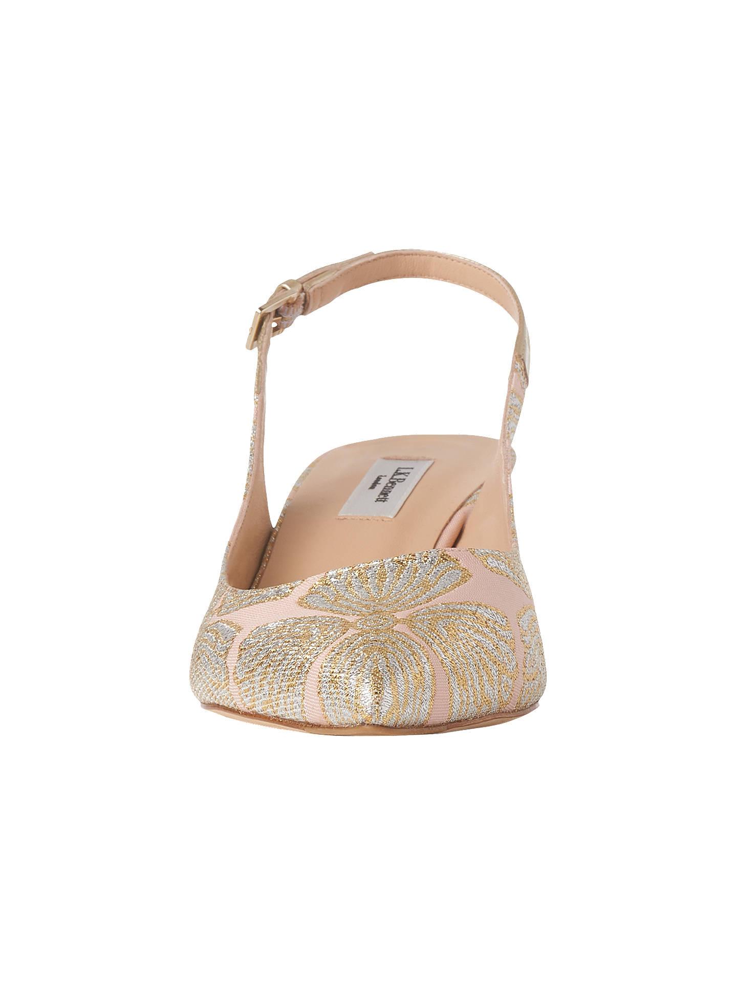 9f1a9dc08b6 Buy L.K.Bennett Ava Slingback Court Shoes