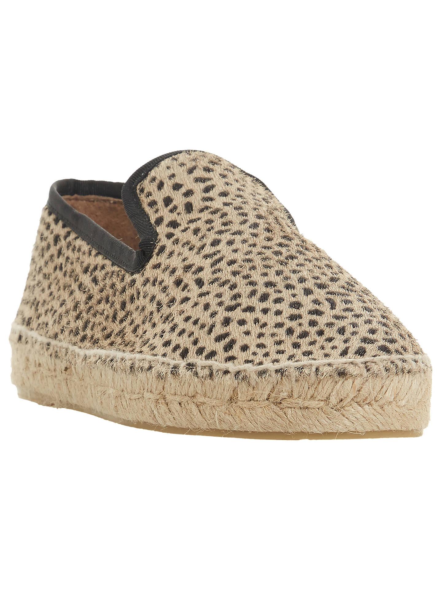 4a43fc34d35 ... Buy Dune Black Leiria Espadrille Loafers