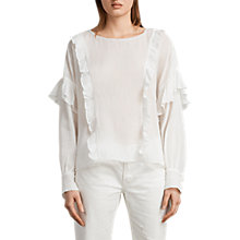 Buy AllSaints Isa Top Online at johnlewis.com