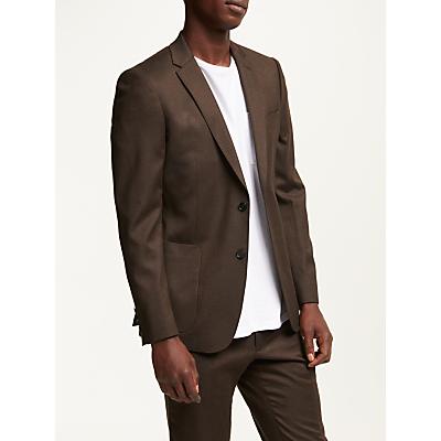 9ec0845790b Kin Flannel Slim Fit Suit Jacket