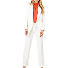 Buy Damsel in a Dress Avalia Jacket, Ivory Online at johnlewis.com