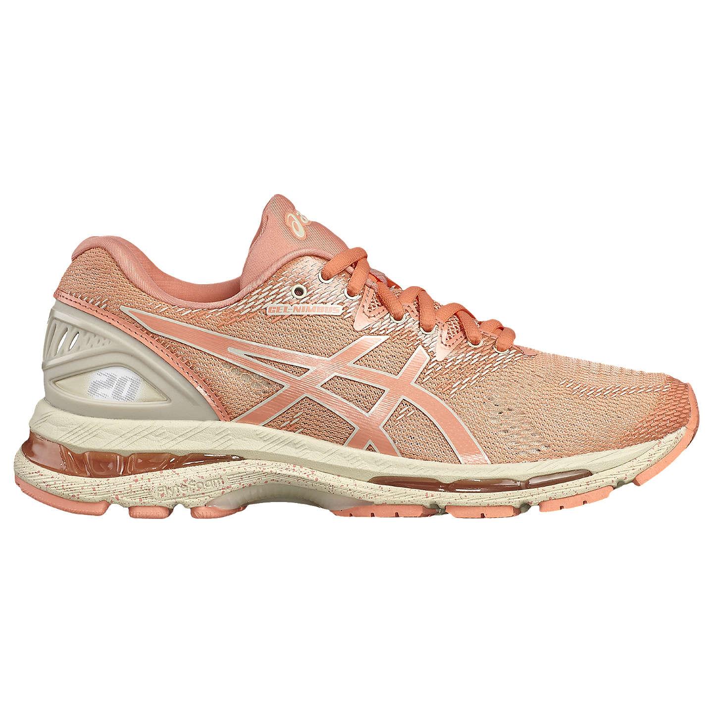 ASICS GEL NIMBUS 20 Chaussures Cherry de Blossom course Chaussures à pied pour femme ry Cherry/ Coffee/ Blossom at d43f448 - artisbugil.website