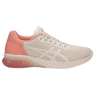 Asics GEL-KENUN Women's Running Shoes, Cherry/Blossom/Birch