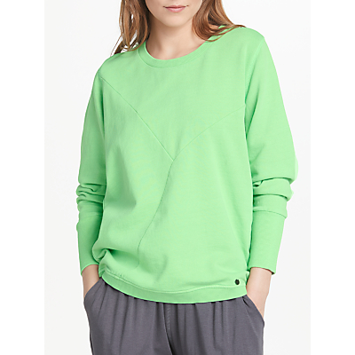 Numph Nicola Jumper, Green