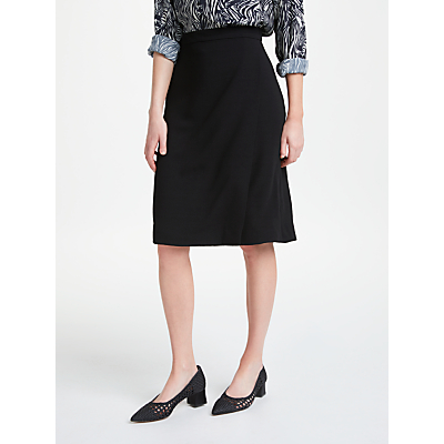 Finery Batley Skirt, Black