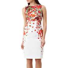 Buy Hobbs Fiona Dress Online at johnlewis.com
