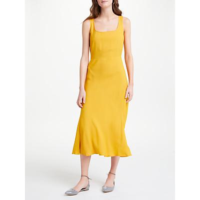 Finery Augusta Dress, Marigold