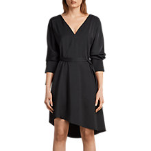 Buy AllSaints Sia Dress Online at johnlewis.com