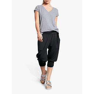 Clearance For Sale Womens Petite Soft Trousers - 8 - BLUE Lands End Clearance Wiki Clearance 100% Original 6nSsFm2Ne4