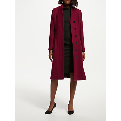 Bruce by Bruce Oldfield Funnel Coat