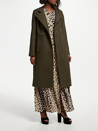 Somerset by Alice Temperley Military Coat