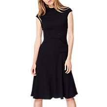 Buy Damsel in a Dress Lolita Suit Dress, Black Online at johnlewis.com