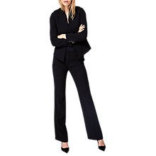 Buy Damsel in a Dress Lolita Suit Trousers, Black Online at johnlewis.com