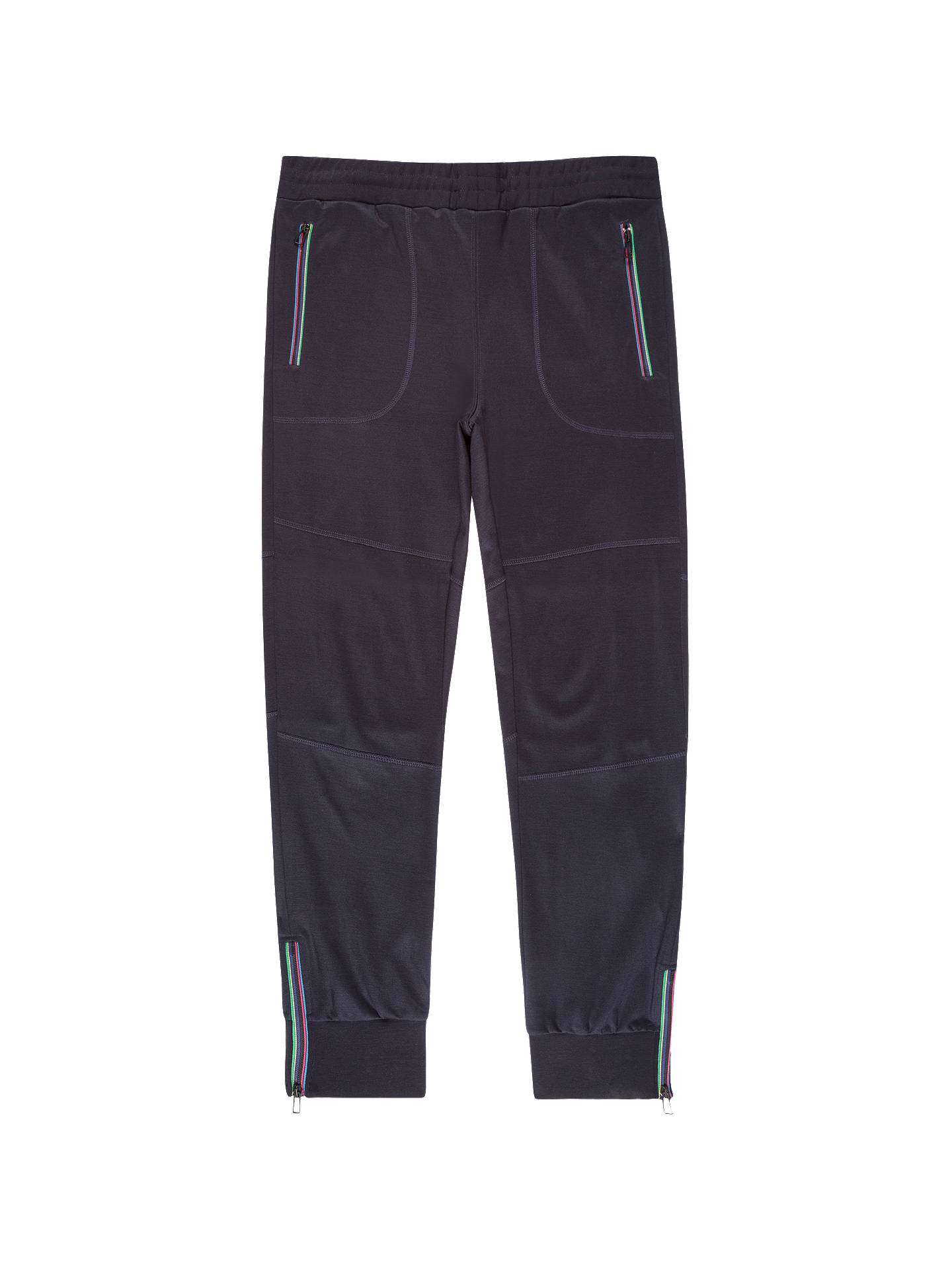 BuyPS Paul Smith Track Pant Trousers, Blue, XXL Online at johnlewis.com
