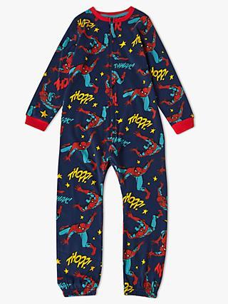 Boy\'s Nightwear | Pyjamas, Robes, Onesis | John Lewis