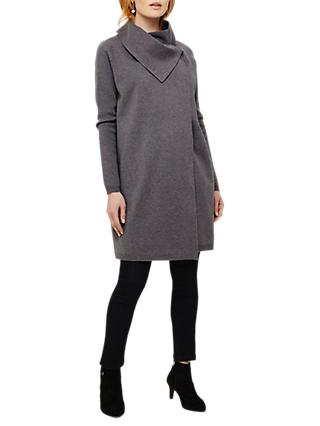 Phase Eight Paloma Knit Coat