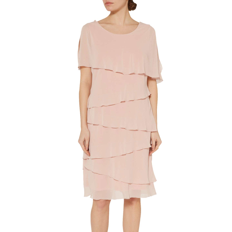 Fantástico Vestidos De Cóctel De John Lewis Modelo - Colección de ...